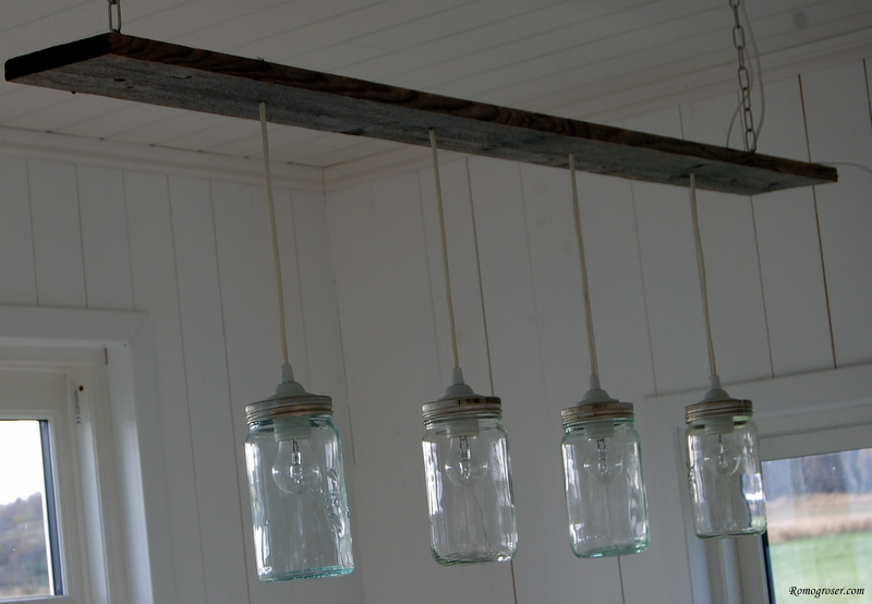 Hvordan koble flere lamper sammen
